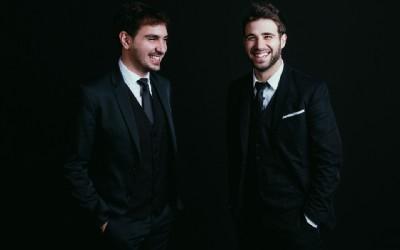 Simant Duo: Rubén Simeó y Antonio Morant